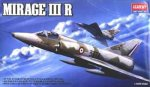 ACADEMY 12248 - 1:48 Mirage IIIR FB