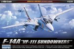 ACADEMY 12230 - 1:48 F-14 A VF-111 Sundowners