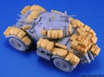 LEGEND LF1157 - 1:35 Staghound Stowage set (for Bronco)
