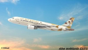REVELL 03968 - 1:144 Airbus A320 Etihad Airways