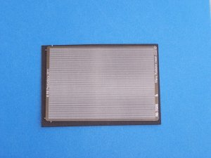 RB PRODUCTIONS T026 - 1:32 Wavy Radiator Mesh( 22/10)