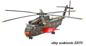 REVELL 64858 - 1:144 Sikorsky CH-53G