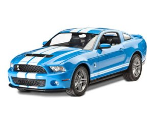 REVELL 07089 - 1:12 2010 Ford Shelby GT500