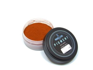 MODELLERS WORLD MWP003 - Pigment - Old rust 35 ml