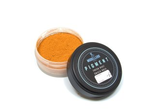 MODELLERS WORLD MWP001 - Pigment - Fresh rust 35 ml