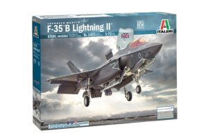 ITALERI 1425 - 1:72 F-35 B Lightning II STOVL version