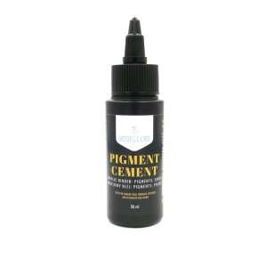 MODELLERS WORLD  MWC002 - Klej Pigment Cement 50 ml