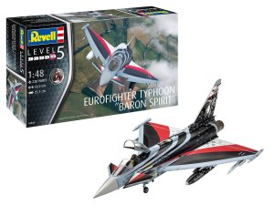 REVELL 03848 - 1:48 Eurofighter Typhoon Baron Spirit
