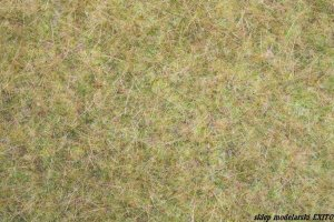 NOCH 00416 - Meadow Mat - Field 44 cm x 29 cm