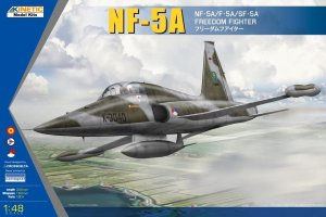 KINETIC 48110 - 1:48 NF-5A Freedom Fighter