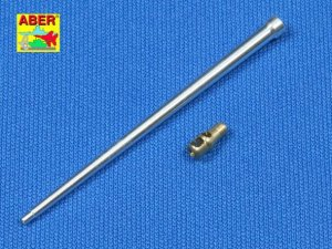 ABER 72L-02  - 1:72 German tank barrel 7,5cm KwK 42 L/70 for Panther