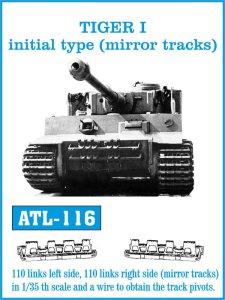 FRIULMODEL ATL 15 - 1:35 Jagdpanzer 38 Hetzer early