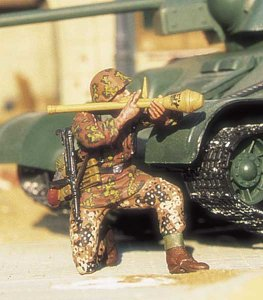 M-MODEL 35020 - 1:35 German Tankhunter