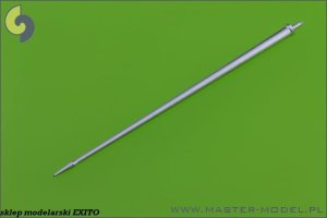 MASTER AM-24-008 - 1:24 Harrier FRS.1 / FRS.51 - Pitot Tube & Angle Of Attack probe