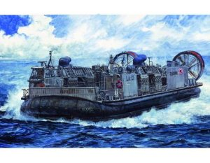 TRUMPETER 00106 - 1:144 JMSDF Landing Craft Air Cushion