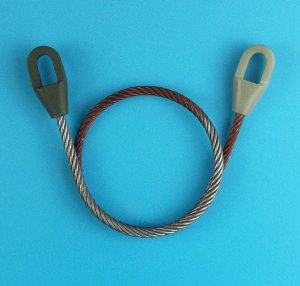 EUREKA XXL ER-3509 - 1:35 Towing cable for KW-1/2 late type