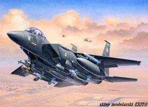 REVELL 63972 - 1:144 F-15E Strike Eagle & Bombs