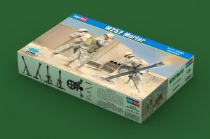 HOBBY BOSS 81012 - 1:3 M252 Mortar