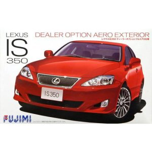 FUJIMI 03684 - 1:24 Lexus IS 350