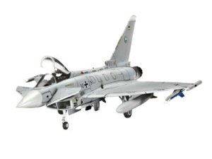 REVELL 64282 - 1:144 Eurofighter Typhoon