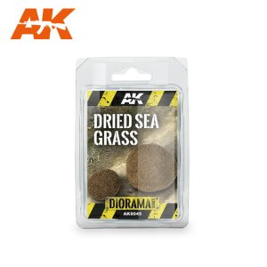 AK INTERACTIVE 8045 - Dried Sea Grass