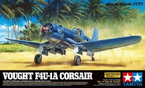 TAMIYA 60325 - 1:32 Vought F4U-1A Corsair