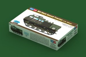 HOBBY BOSS 82920 - 1:72 M4 High Speed Tractor (3-in./90mm)
