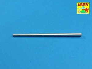 ABER 25L-09  - 1:25 Russian 85 mm ZiS-S-53 L/51,5 tank Barrel for T-34/85 (model 1943/44)