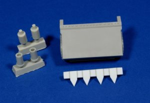 PANZERART 35133 - 1:35 T3 Rhinoceros Device for M4 /M10
