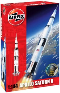 AIRFIX 11170 - 1:144 Apollo Saturn V
