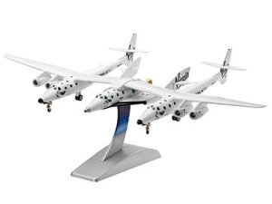 REVELL 04842 - 1:144 SpaceShipTwo & Carrier White Knight Two