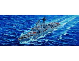 TRUMPETER 04517 - 1:350 Russian Navy Udaloy Class Destroyer Sevemorsk