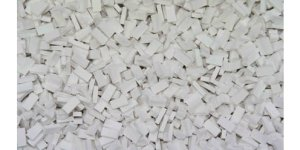 JUWEELA 28001 - 1:87 Bricks white 3000 pcs