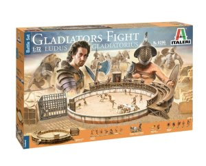 ITALERI 6196 - 1:72 Gladiators Fight - Battleset