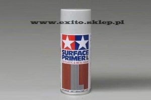 TAMIYA 87042 - Surface Primer L Gray 180 ml