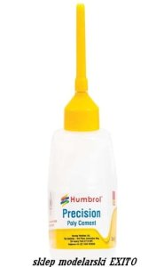 HUMBROL Precision Poly Cement 30 ml