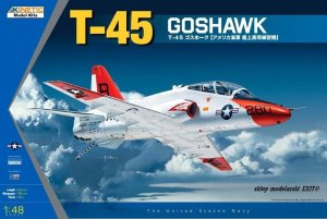 KINETIC 48038 - 1:48 T-45 Goshawk