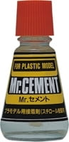 MR.HOBBY MC124 - Mr. Cement