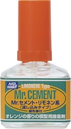 MR.HOBBY MC130 - Mr. Cement Limone