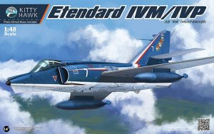 KITTY HAWK 80137 - 1:48 Etendard IVP/IVM