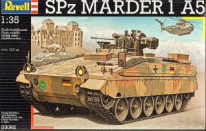 REVELL 03092 - 1:35 Marder 1 A5