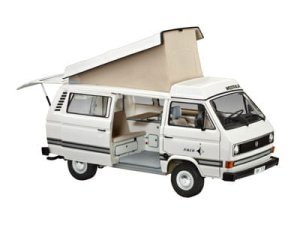 REVELL 07344 - 1:24 VW T3 Westfalia Joker