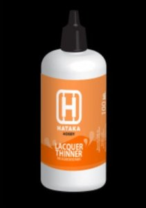 HATAKA XP03 - Lacquer Thinner for Orange Line Paints 100 ml