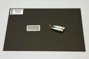 ABER 35P02  - 1:35 Ammunition 280 mm typ R 4331 do Leopold Rail Gun