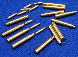 RB MODEL 35P19 - 1:35 Ammunition 7.5cm KwK42 L/70 for Panther & Jagdpanzer IV L/70