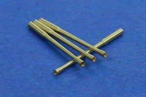 RB MODEL 48AB05 - 1:48 Barrels 20mm Japanese air cannon Typ 99 version 2 (4 pieces)