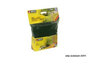 NOCH 07084 - Field Grass medium green 30 g ( 5 mm )